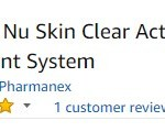amazon - clear action system testimonial