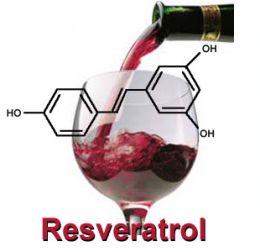 Resveratrol (http://antiagingbydesign.com)