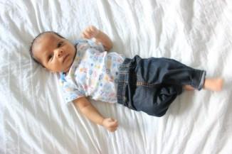 baby Arjun