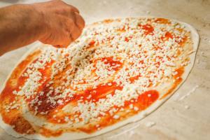 Pizza cavallino Matto Cerveteri