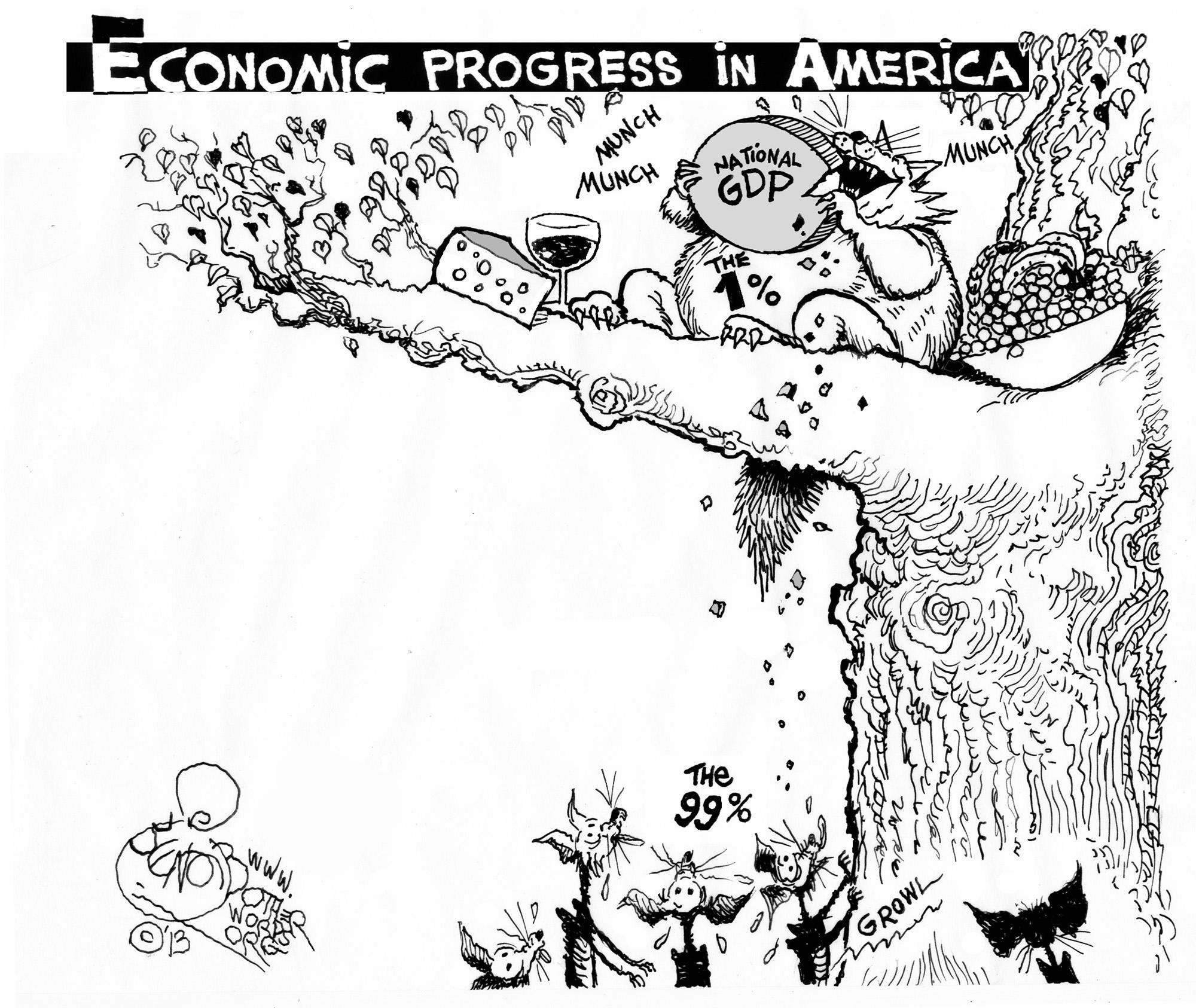 Equitable Growth