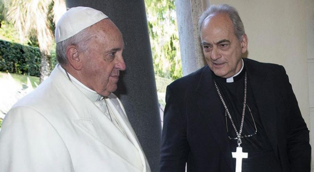 Il testamento biologico ha il suo vescovo: Sanchez Sorondo