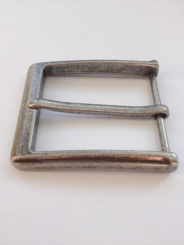 Классическая Пряжка 40 мм ст.серебро | 240р. | 5