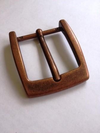Пряжка для ремня, ширина 35 мм Покрытие ст.медь Производство Италия   300р.   5