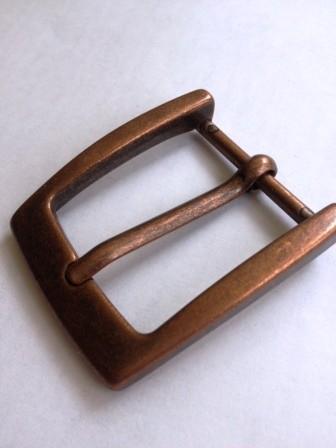 Пряжка для ремня, ширина 35 мм Покрытие ст.медь Производство Италия   300р.   2