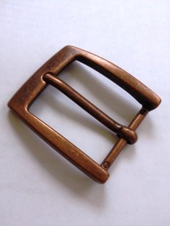 Пряжка для ремня, ширина 35 мм Покрытие ст.медь Производство Италия   300р.   4