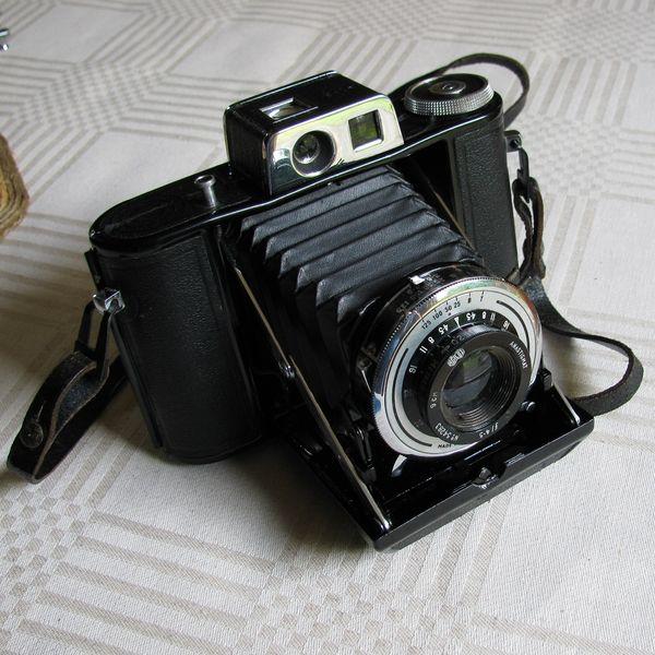 1940s_Agifold_camera