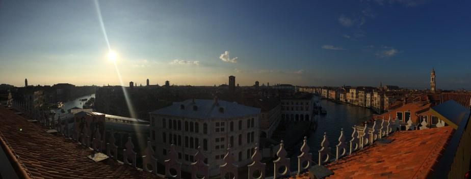 Panorama Fondaco 360°