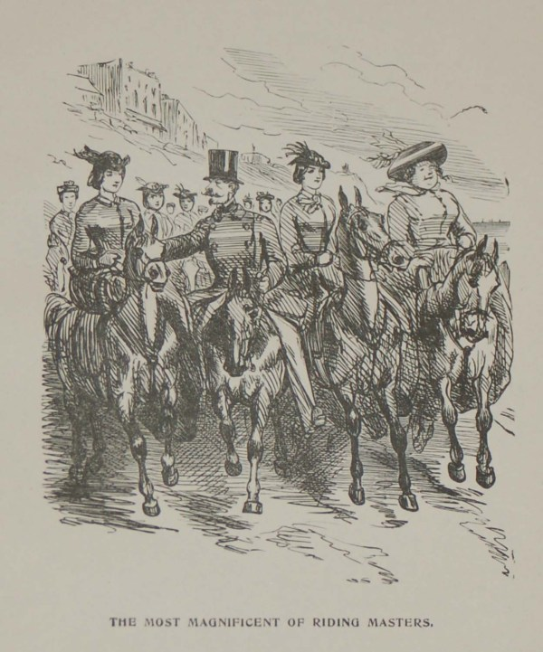 1898 antique prints, 3 woodblock prints, after John Leech, from the original 1860 plates.
