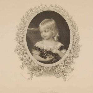Antique print an engravings of Prince Phillipe the Count of Flanders and was more than likely done shortly after he was made Count in 1840.