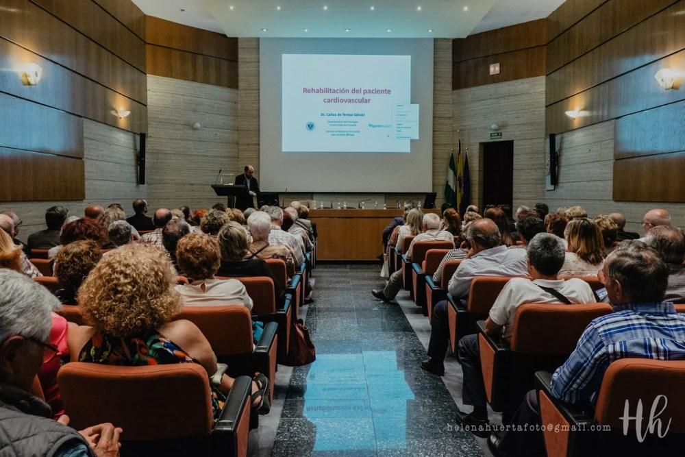 Jornada ICTUS 2018 APAM