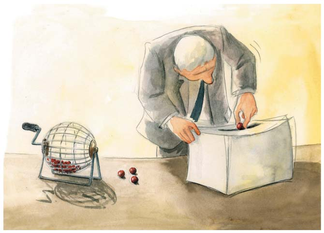 Juicio a expresidentes: ¿consulta popular o encubrimiento?