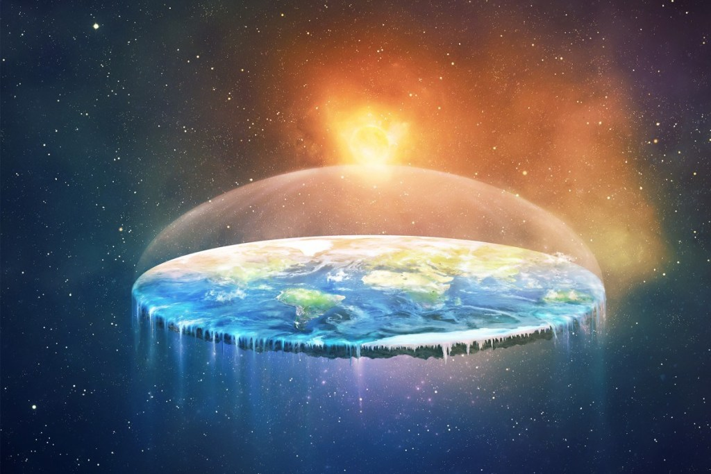The Psychology of Flat Earthers, and Why They Refuse to See The Truth 1