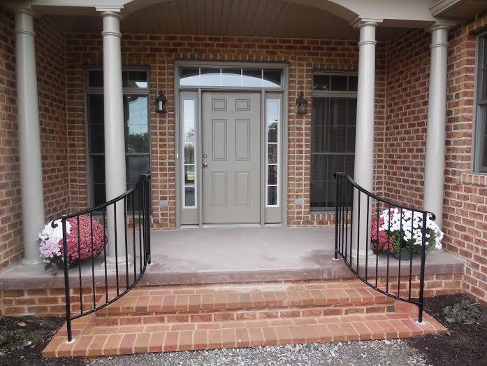 Back Porch Ideas Houses