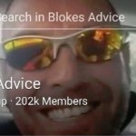 Feminists shut down blokes advice group