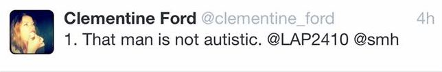 Clementine Ford refuses to apologise for bullying disabled man