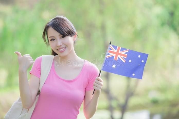 dating asian ladies in australia