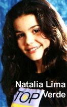 NATALIA LIMA VERDE - Famosos