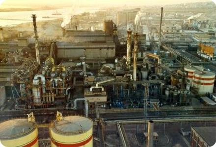 Atlantic Copper - Huelva 3