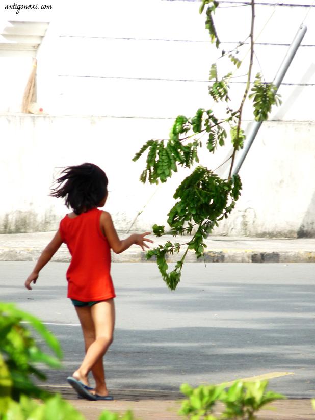 Philippines - Antigone XXI