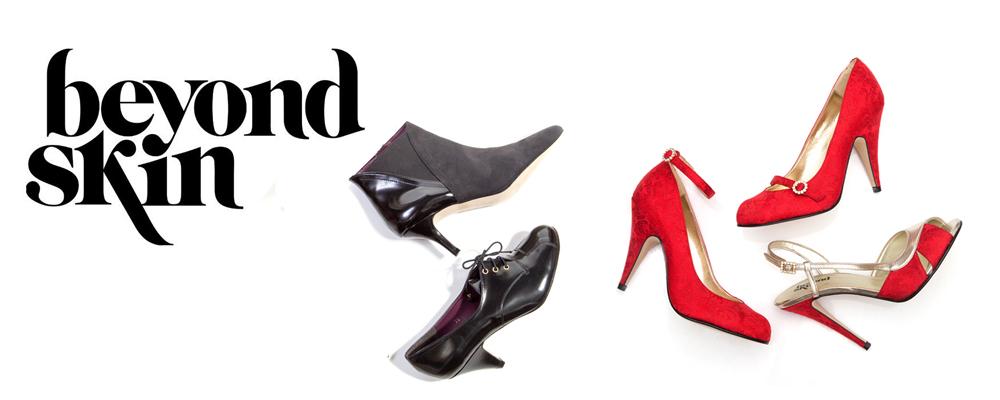 27a5144fd2735 Beyond Skin est une marque anglaise qui a reçu le label PETA et dont les  chaussures sont fabriquées en Espagne. Bien que tous ses produits ne soient  pas ...