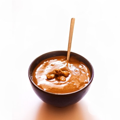 Crème glacée choco-peanut