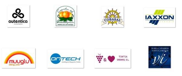 Premios Andalucía Emprende - Participantes