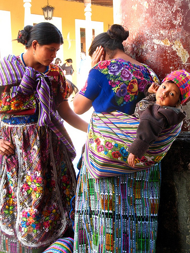 Colorful Guatemala