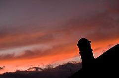 Antigua's February Sunsets 3