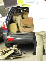 e-Waste de Guatemala picks up electronic junk