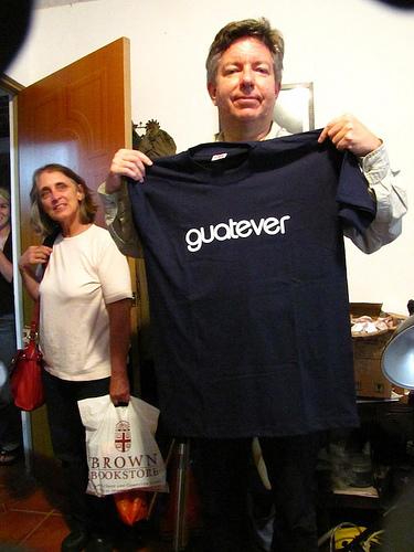 Guatever