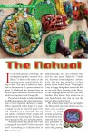 The Nahuales, May 2010, Revue Magazine