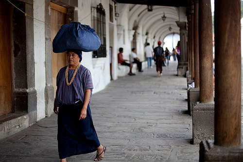 The Decisive Moment in Antigua Guatemala by Pinar Istek