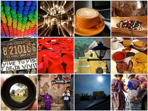 AntiguaDailyPhoto's Top 12 of 2010 by Rudy Girón