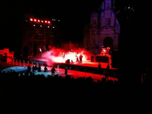 XI Festival Internacional De Cultura Paiz Concert by Jennifer Lara @ienilara