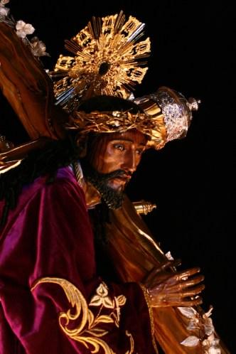 Antigua Holy Week Imagery by Leonel -Nelo- Mijangos