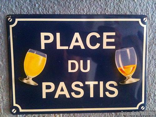 Place Du Pastis