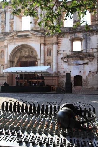 Marimba Days in Antigua Guatemala by Rudy Giron - www.rudygiron.com