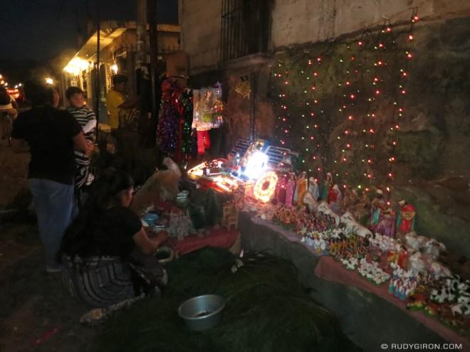 Rudy Giron: AntiguaDailyPhoto.com &emdash; Christmas Street Shop