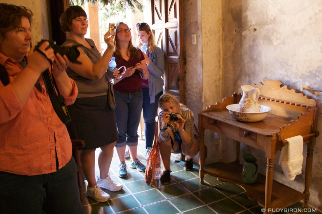 Rudy Giron: Antigua Guatemala &emdash; Where Antigua Photo Walks Might Take You