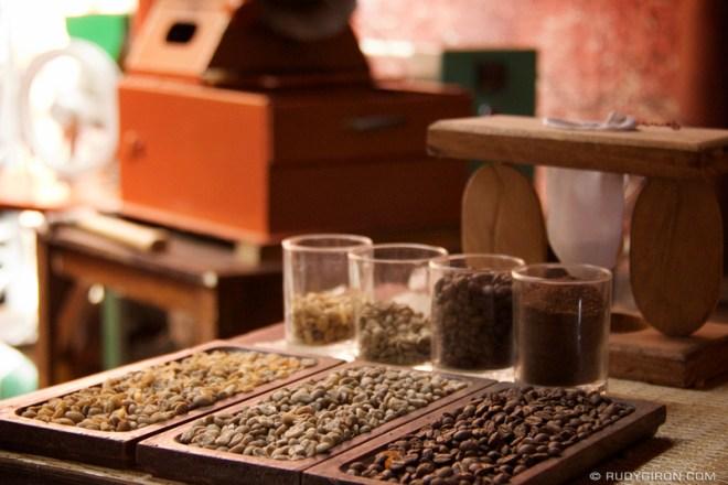 Rudy Giron: Antigua Guatemala &emdash; Coffee Culture in Antigua Guatemala