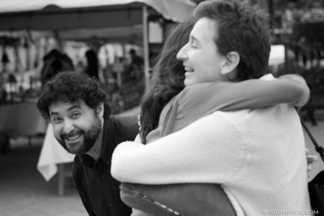 Rudy Giron: Antigua Guatemala &emdash; Fofo infraganti