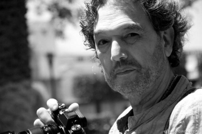Rudy Giron: Antigua Guatemala &emdash; © Portrait of A Street Photographer by Rudy Giron