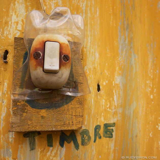 Rudy Giron: Instagrams &emdash; Timbre