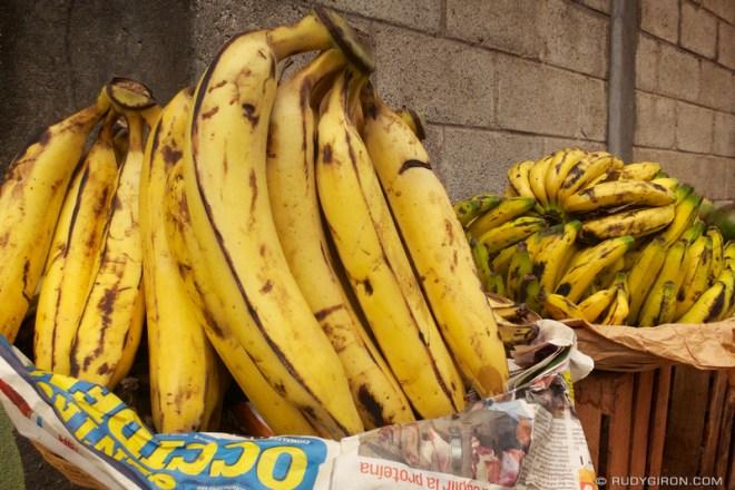 Rudy Giron: Antigua Guatemala &emdash; © Banana Republic Politics by Rudy Giron