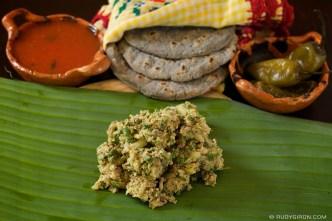 © Guatemalan Food: Iguashte or Iwaxte by Rudy Giron