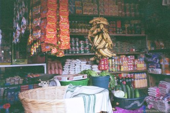 "title=""24 Frames of Film:Typical Guatemalan Tienda by Rudy Giron"""