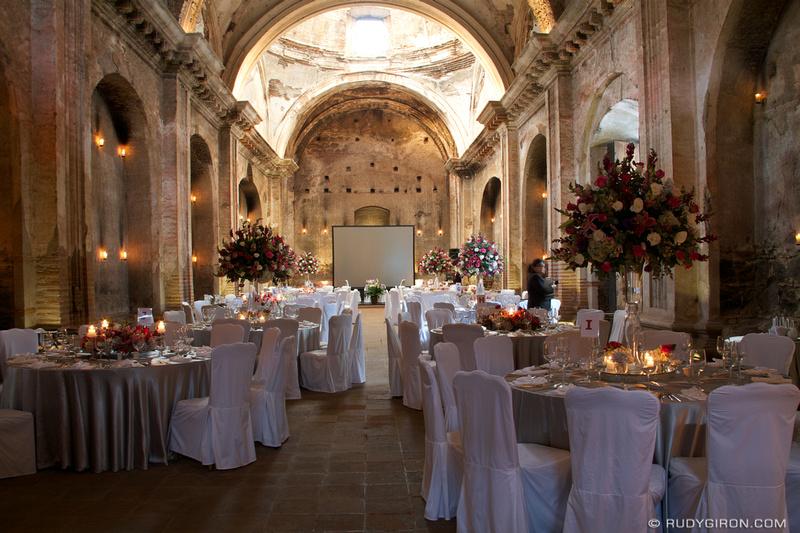 Saturdays Of Weddings In Antigua Guatemala