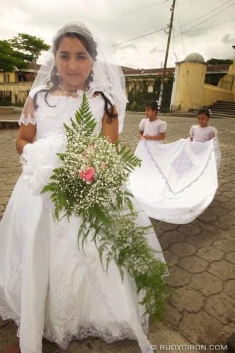 The Bride from Ciudad Vieja