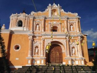 © Patronage Festival of San Pedro Las Huertas by Rudy Giron